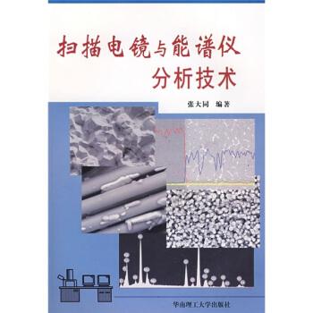 扫描电镜与能谱仪分析技术 pdf epub mobi txt 下载