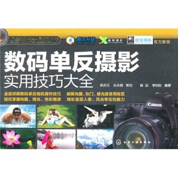 数码单反摄影实用技巧大全 pdf epub mobi txt 下载