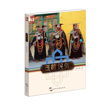 藏书坊:西藏民俗 pdf epub mobi txt 下载